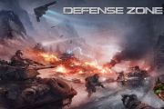 Defense zone 2 HD на андроид