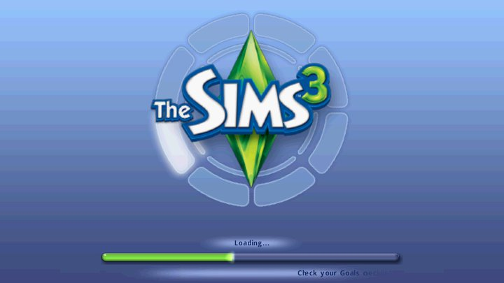 Sims 3 на android