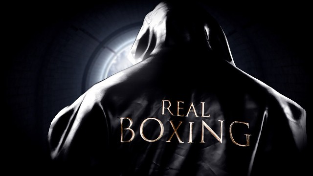 Real boxing на android
