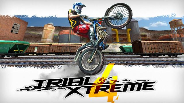 Trial Xtreme 4 для android