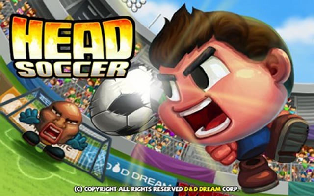 Head Soccer для android