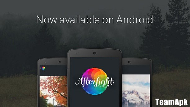 Afterlight для android