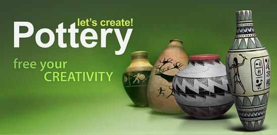Pottery для android