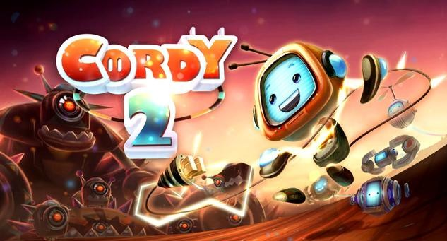 Cordy 2 для android