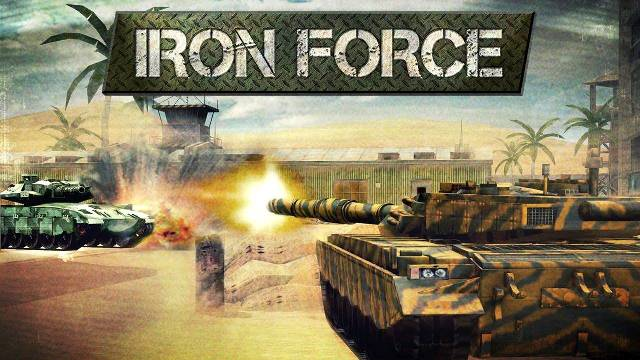 Iron force читы для андроид