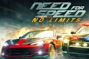 Need for speed: No limits на андроид