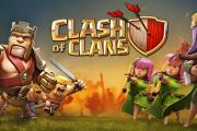 Clash of clans читы на андроид