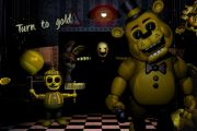Five nights at freddy's 3 на андроид