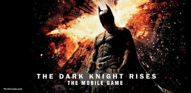 The Dark knight rises для android