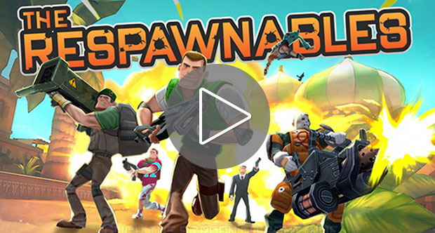Respawnables читы для android