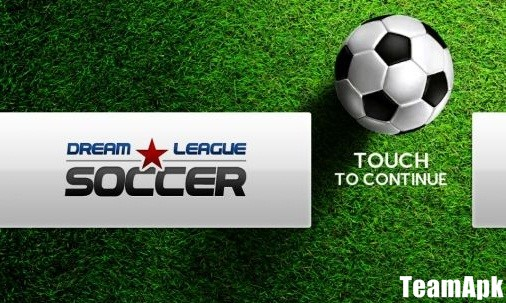 Dream League Soccer для андроид