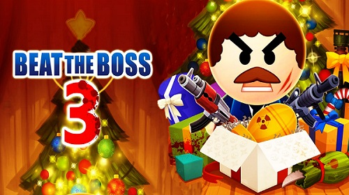 Beat the boss 3 для android