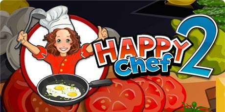 Happy chef 2 для android