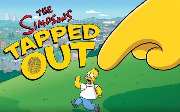 The Simpsons: Tapped Out читы для андроид