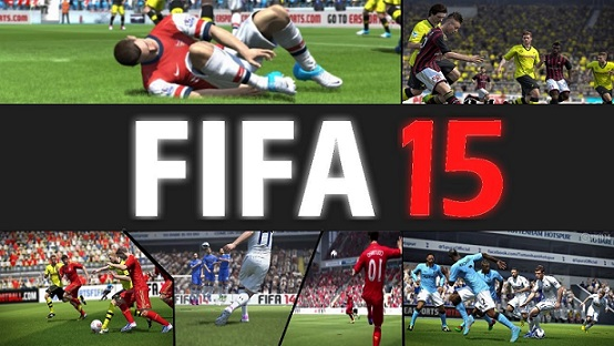Fifa 15 ultimate team для андроид